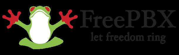 Resultat d'imatges de logo freepbx